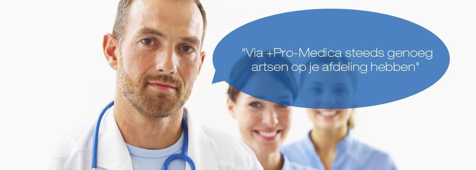 artsen op je afdeling