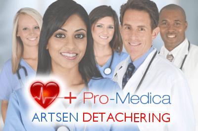 Artsen Detachering