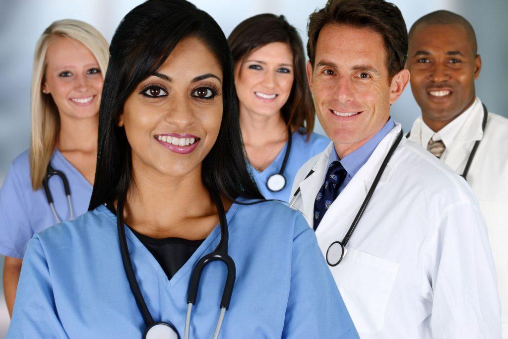 Pro-Medica Opdrachtgevers opdrachten vacaturebank artsen